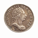 Great Britain, 3 pence 1763 