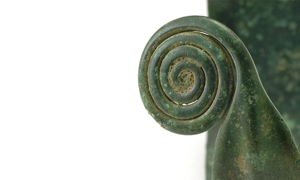 Ancient, Roman & Celtic artefacts