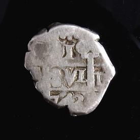 Spain, 1 Real 1742, Potosi, Bolivia mint (Colonial Spain)