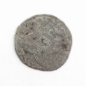 Brabant, den Bosch, AR stuiver (48 mijten) 1615