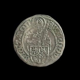 German States, Jülich-Kleve-Berg, AR Schilling 1511