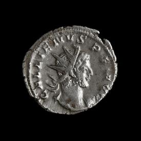 Roman Empire, Gallienus (260-268 AD), Antoninianus