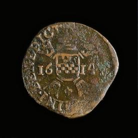 Thorn, Oord of Liard 1614, Anna van der Mark