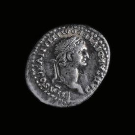 Roman Empire, Domitianus (Caesar 79-81 AD), AR Denarius