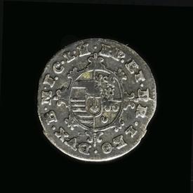Luik / Liège, Plaket of 20 Oorden 1752