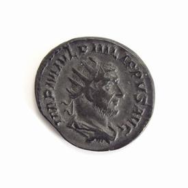 Roman Empire, Philip I (244-249 AD), AR Antoninianus