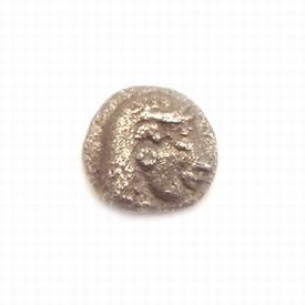 Ancient Greece, Ionia, Kolophon, AR Tetartemorion