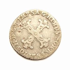 Oostenrijkse Nederlanden, 10 Oorden / 10 Liards 1789