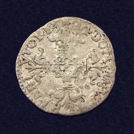 Doornik / Tournai, 1/20 Philipsdaalder 1594