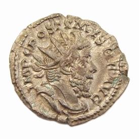Roman Empire, Postumus (260-269 AD), AR Antoninianus