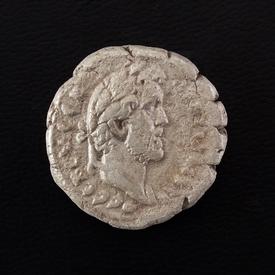 Roman Provincial, Alexandria, Tetradrachm Antoninus Pius