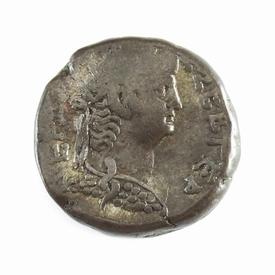 Roman Provincial, Alexandria, Tetradrachm Nero (54-68 AD)