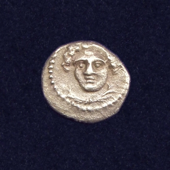 Ancient Greece, Cilicia, Tarsos, AR Obol