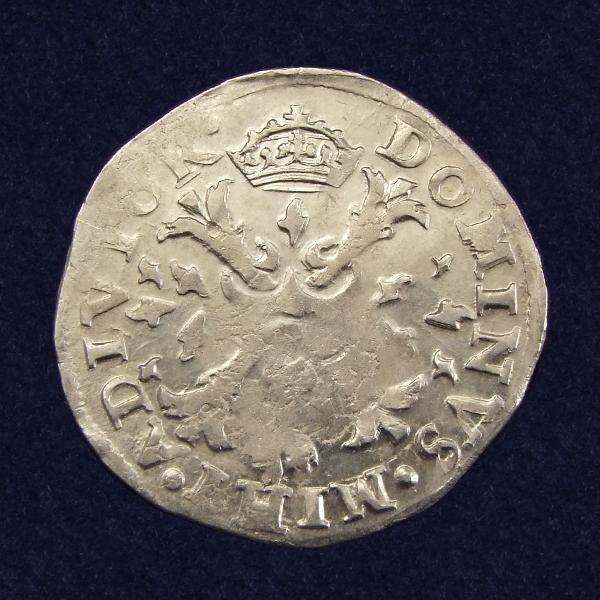 Brabant, Antwerpen, 1/10 Philipsdaalder 1571