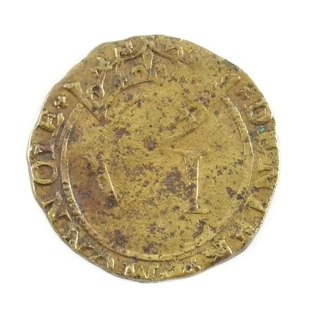 Cambrai (Kamerijk), VI Deniers 1588