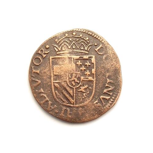 Doornik / Tournai, Hertogelijke oord 1582