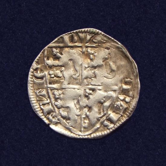 Hertogdom Brabant, Leuven, AR sterling, 1330-1337