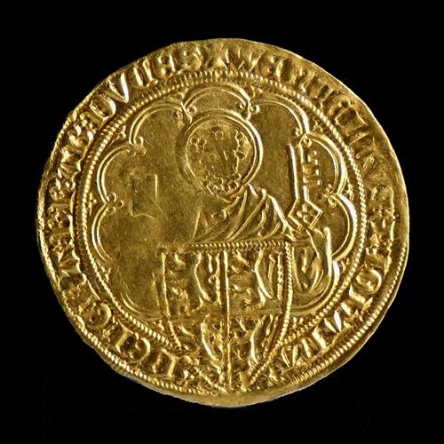 Hertogdom Brabant, Leuven, Gouden Pieter