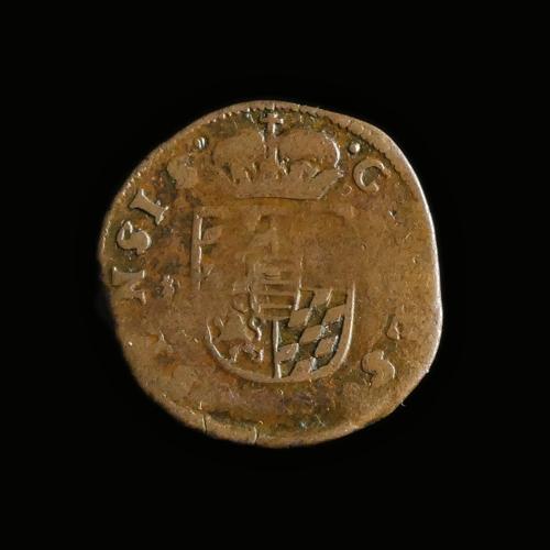 Luik / Liège, Gigot zj, Ferdinand van Beieren (1612-1650)