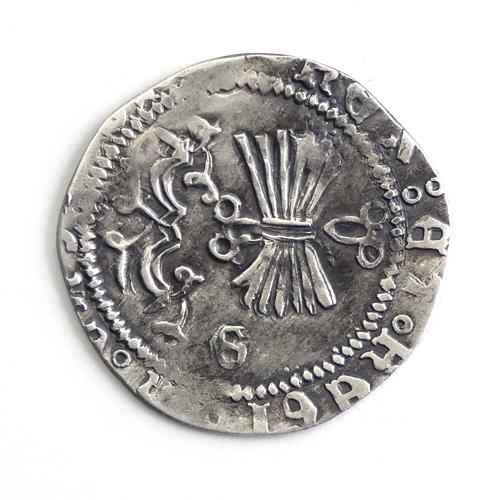 Spain, 2 Reales, Sevilla mint (1469-1506)