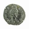 Roman Empire, Æ Follis Aelia Eudoxia