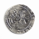 Spain, 2 Reales, Sevilla mint (1469-1506)