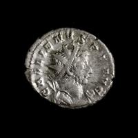 Roman Empire, Gallienus (260-268 AD), AR Antoninianus
