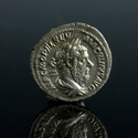Roman Empire, Macrinus (217-218 AD), AR Denarius