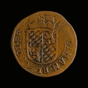Luik / Liège, Liard zj, Ferdinand van Beieren (1612-1650)