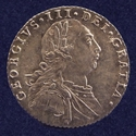 Great Britain, 6 pence (sixpence) 1787