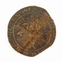Nuremberg, Venuspenning, dated 1557