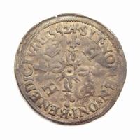 France, douzain 1552