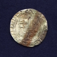Spain, 1 Real, Sevilla mint