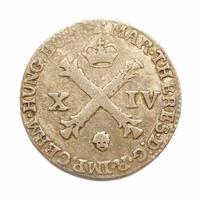 Oostenrijkse Nederlanden, 14 Oorden / 14 Liards 1761