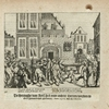 Antique historical print 'Duke d'Aerschot arrested in Gent'