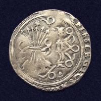 Spain, 2 Reales, Sevilla mint