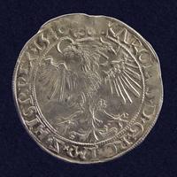 Brabant, Antwerpen, AR 4-stuiver (Vlieger of Krabbelaar)1540