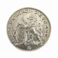 Oostenrijkse Nederlanden, Antwerpen, AR Schelling 1753
