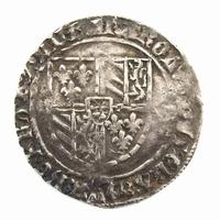 Hertogdom Brabant, Leuven, dubbele stuiver z.j.