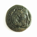 Ancient Greece, Macedon Kings, Kassander Æ20