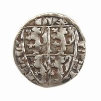 Hertogdom Brabant, Leuven, AR Sterling (1330-1337)