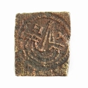 Brugge, coin weight for gold Noble