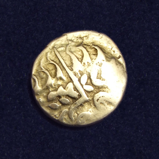 British Celtic tribes, Durotriges, gold stater