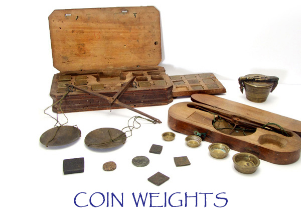 Coin Weights