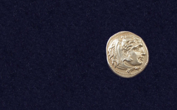 Ancient & Greek coins