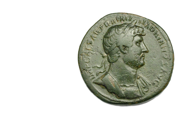 Roman Republic, Provincial & Imperial coins & Byzantine Empire
