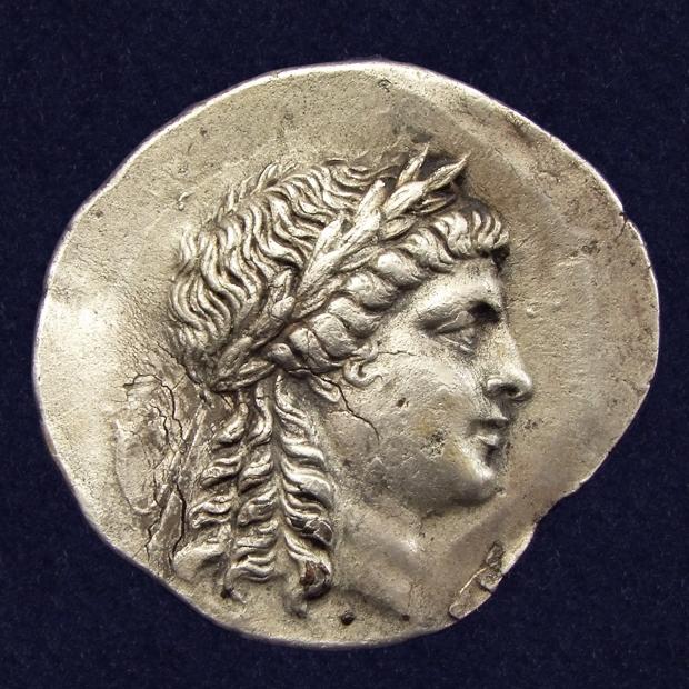 Ancient & Greek coins