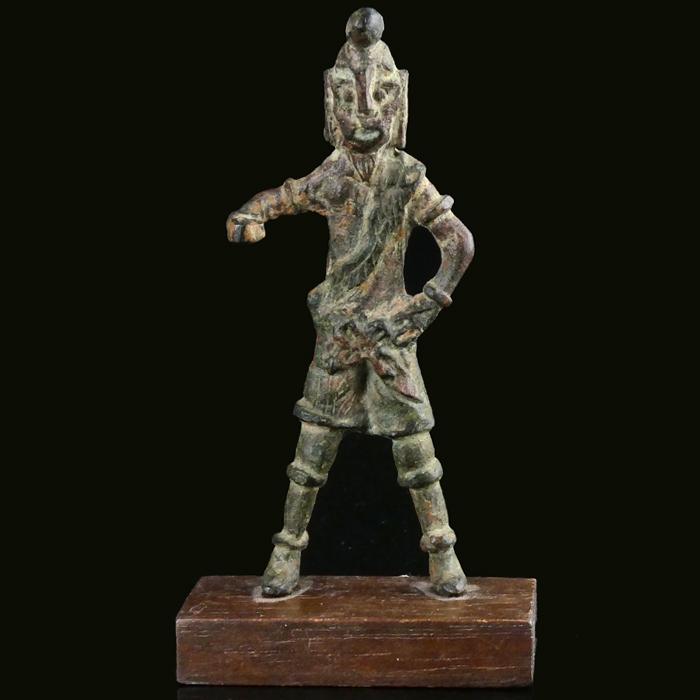 Ancient, Roman & Celtic