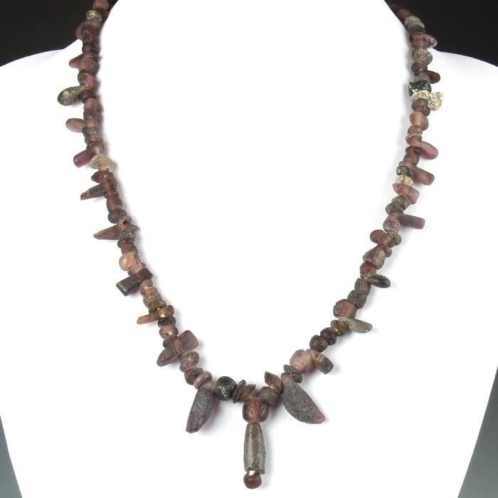 Roman - Beaded Necklaces