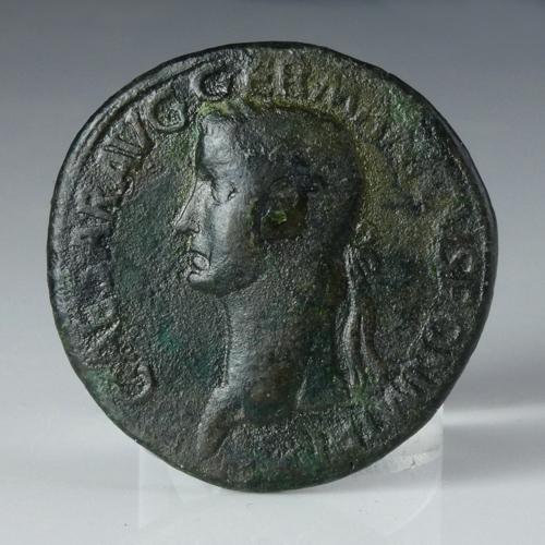 Roman & Byzantine coins